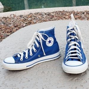 Converse Chuck Taylor top sneakers women 6